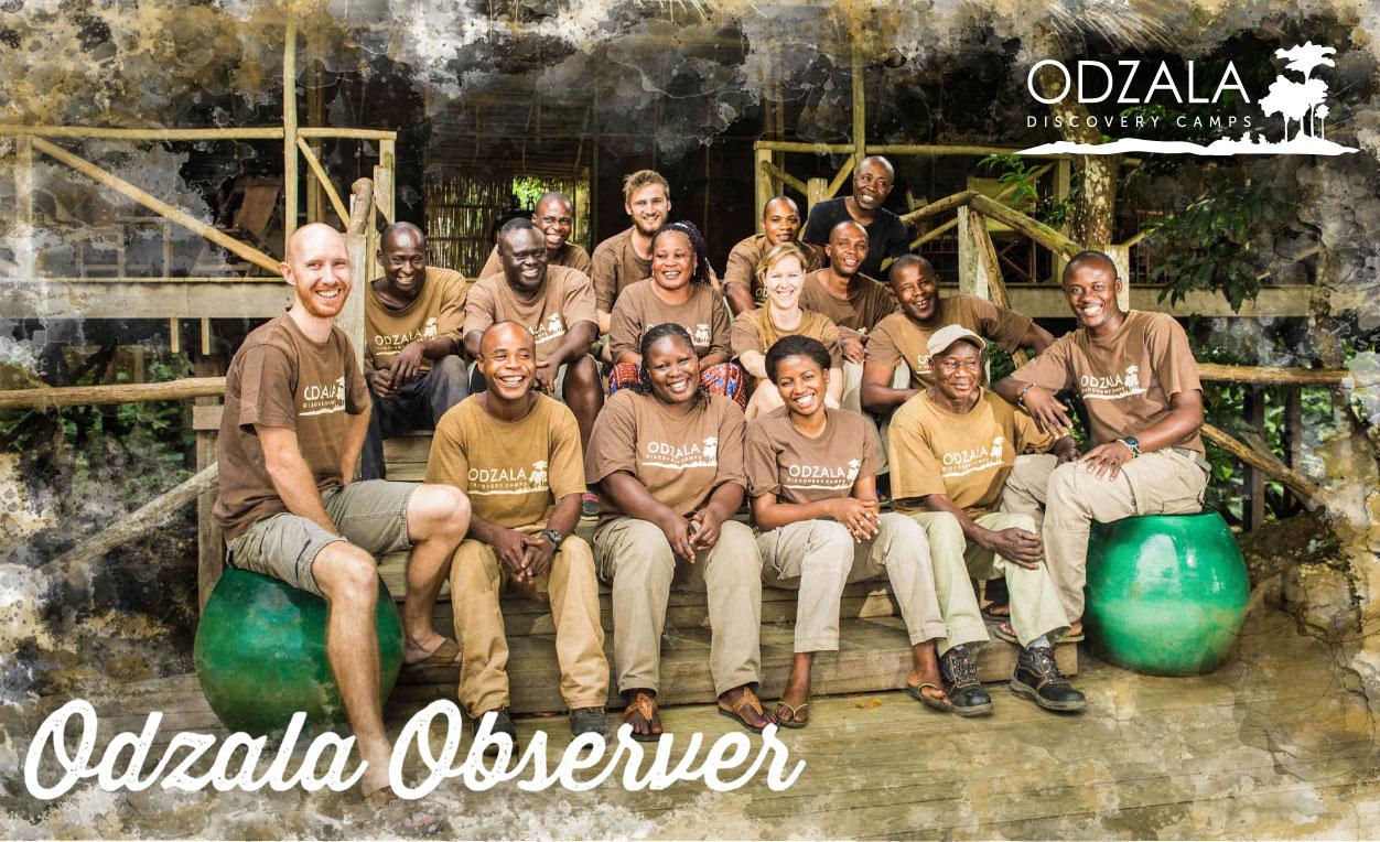 Odzala Observer – Newsletter Issue 14 – Part 2