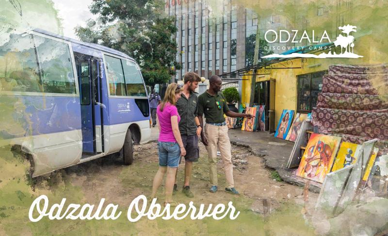 Odzala Observer – Newsletter Issue 16 – Part 2